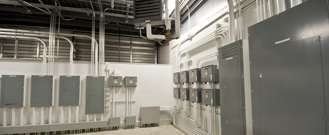 Expert Electrical Engineering Services