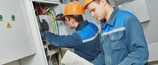 Engineering Contractor Partnerships