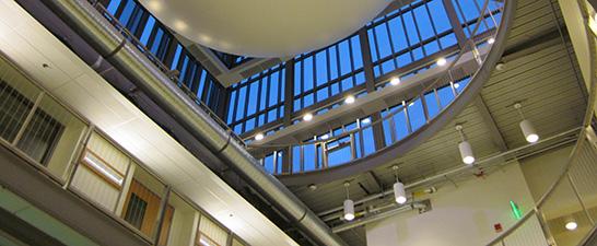 Architectural Lighting Design