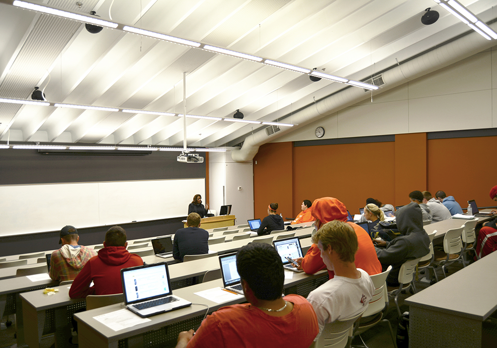 Concordia-Univ-Science-Bldg-Lecture