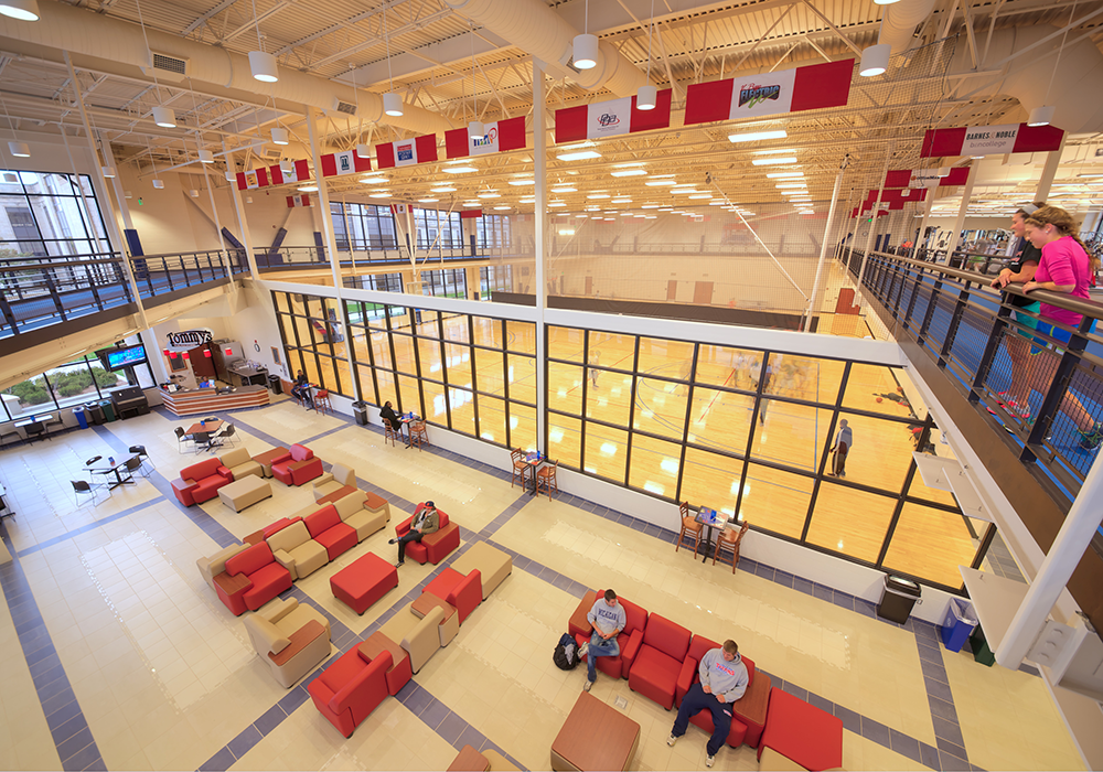 U-of-D-Mercy-Student-Fitness-interior