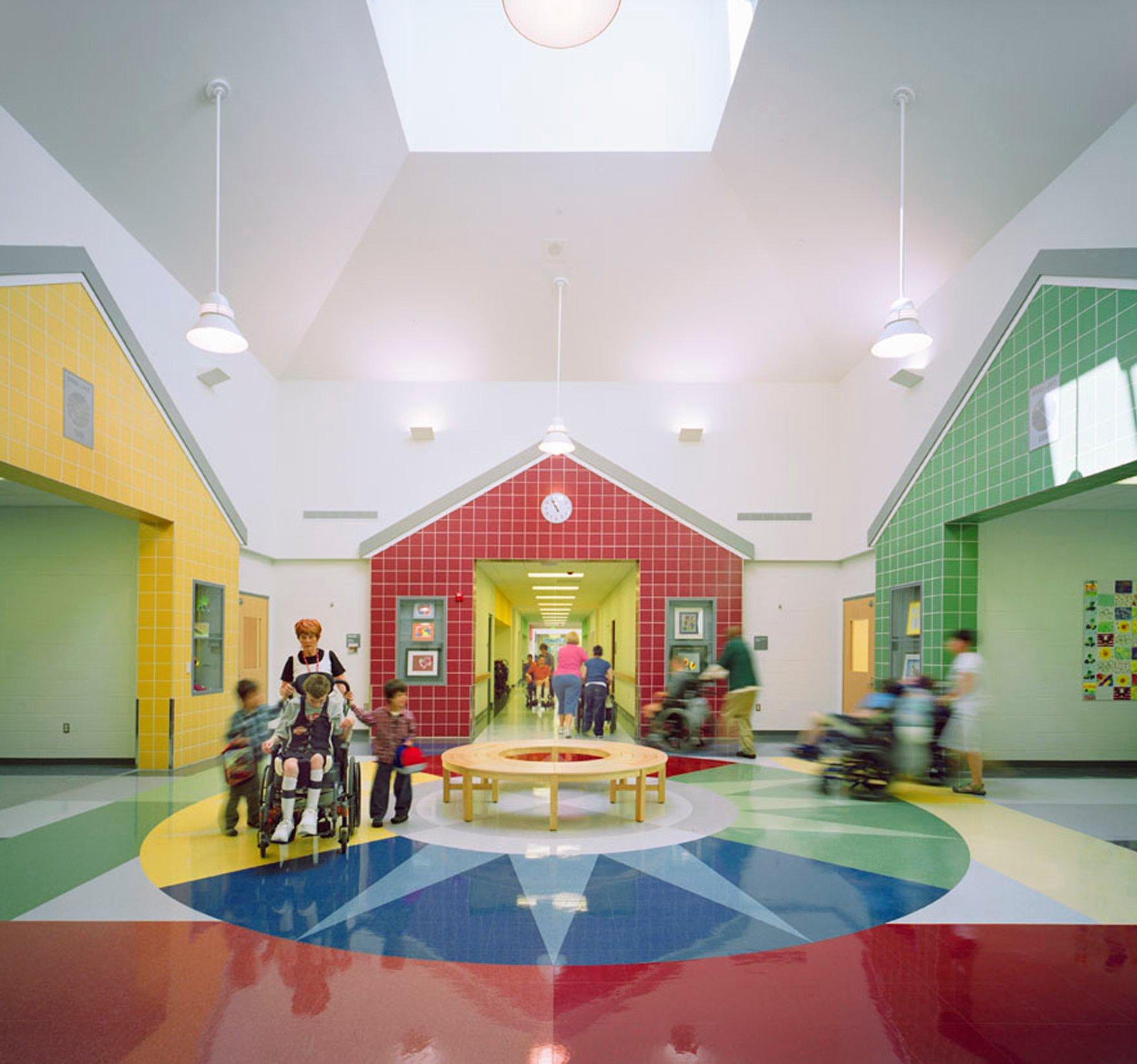Wing Lake Developmental Classroom