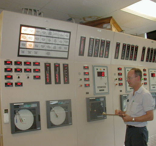 Northern Michigan University Central Heating Plant Upgrade 2