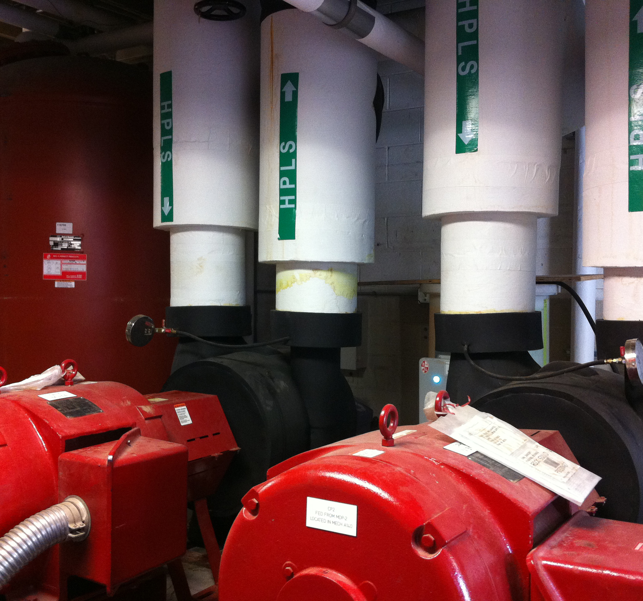 Onsted Community Schools HVAC Replacement 2
