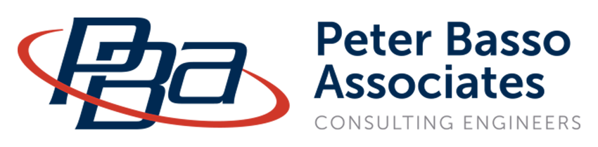Peter Basso Associates Inc. Logo
