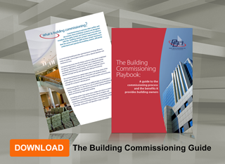 Building Commissioning Download