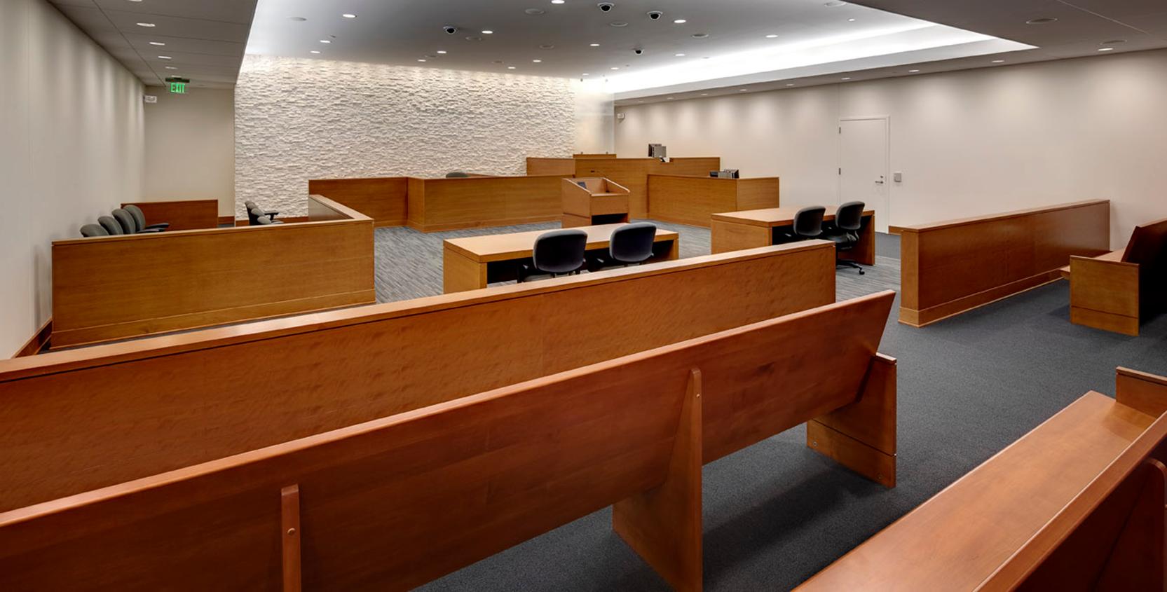 Ann Arbor Municipal Center Court 1665x845