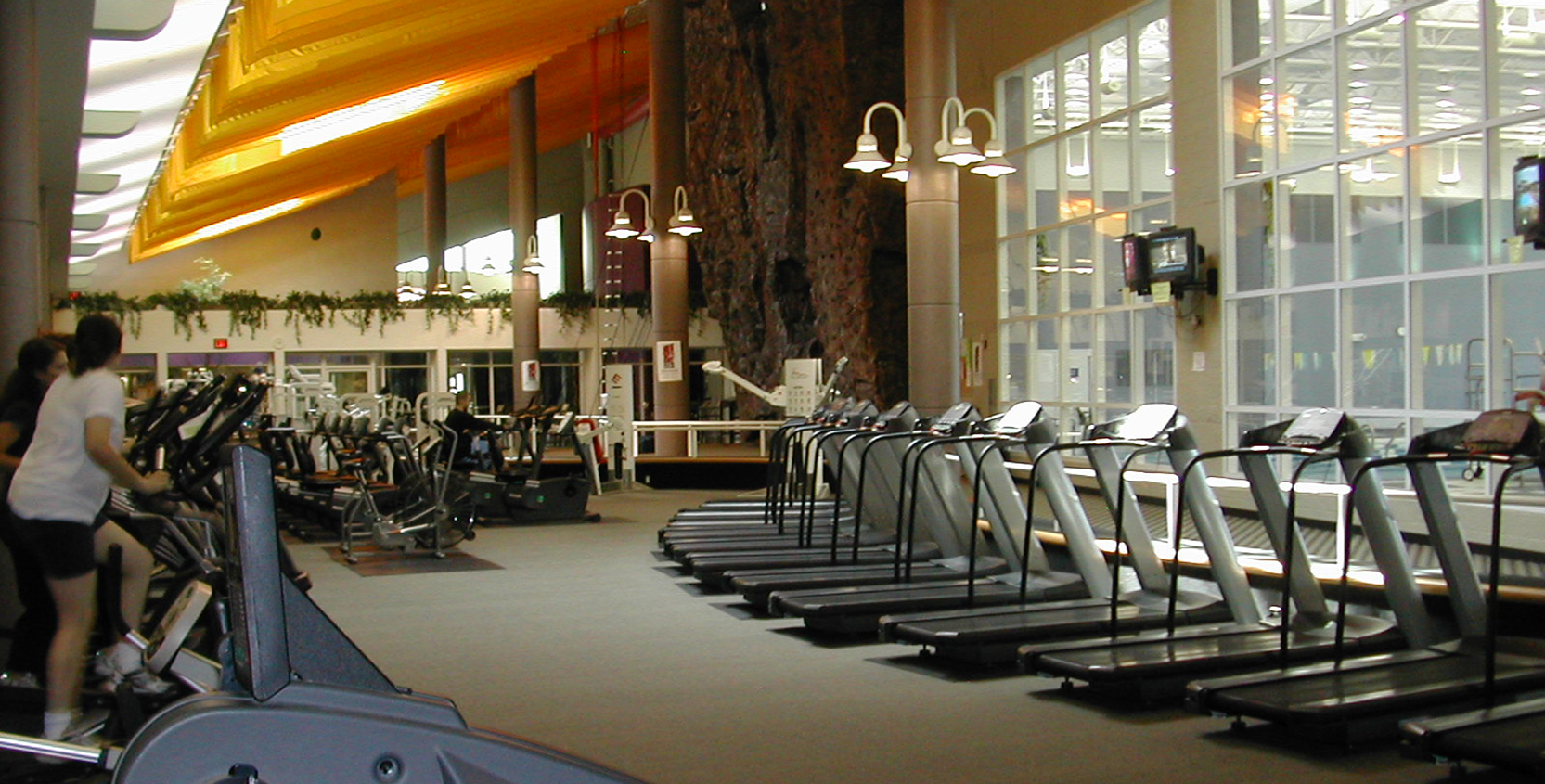 Ford Community & Performing Arts Fitness Area 2 1665x845