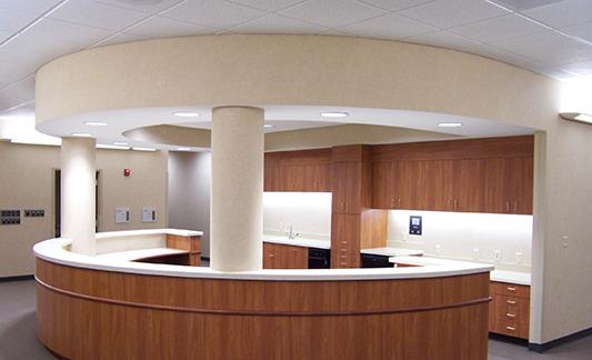 HFHS Wyandotte Nurse Station-533x324