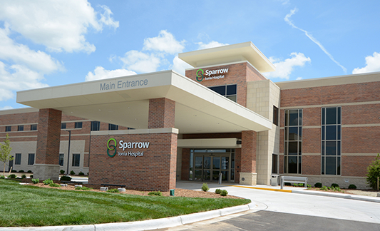 Sparrow-Ionia-Replacement-Hospital-Exterior-533x324