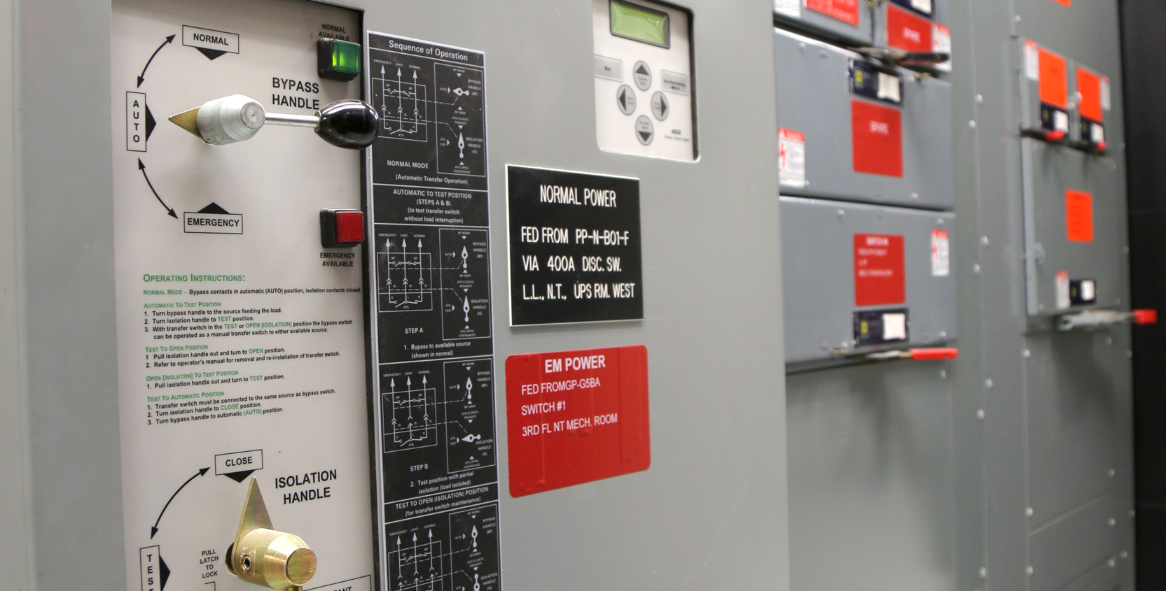 Beaumont-Royal-Oak-Emergency-Power-System-Upgrade-Electrical-3-1665x845