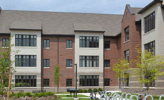 MEP Engineering Services for Housing Facilities