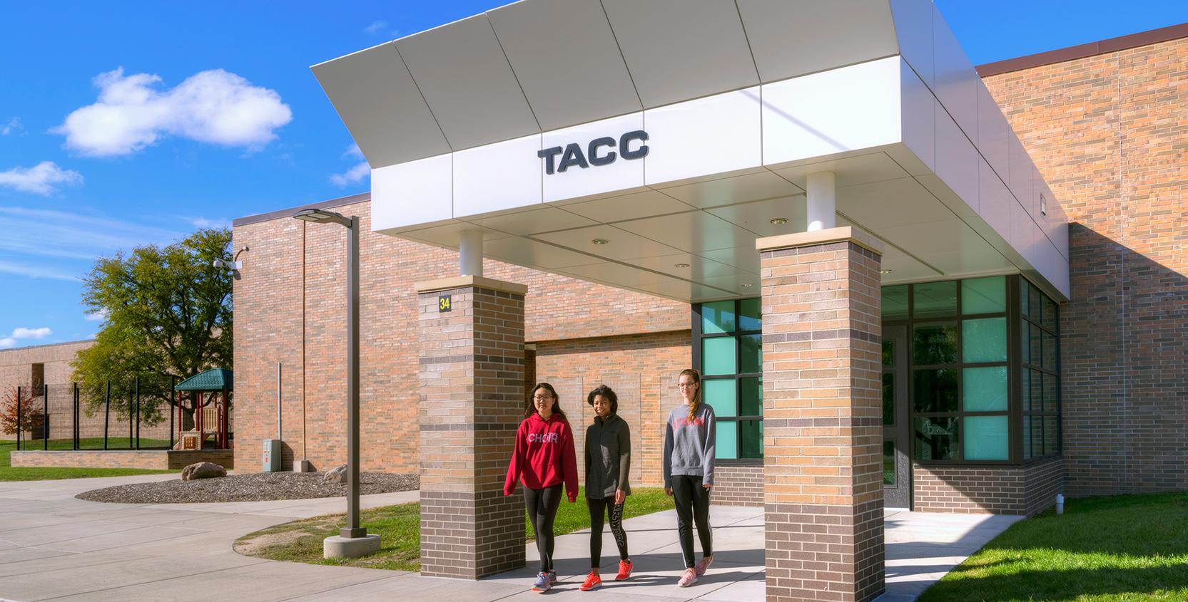Troy-Public-Schools-TACC-Entrance_1665x845