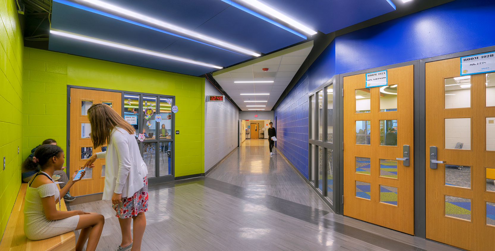 Port-Huron-Northern-High-School-Renovation-Corridor-1665x845