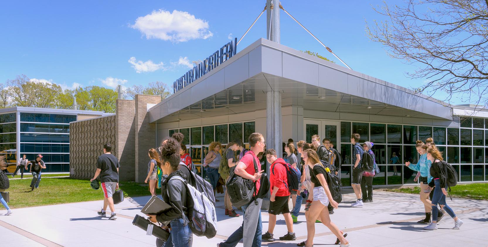 Port-Huron-Northern-High-School-Renovation-Exterior-2-1665x845
