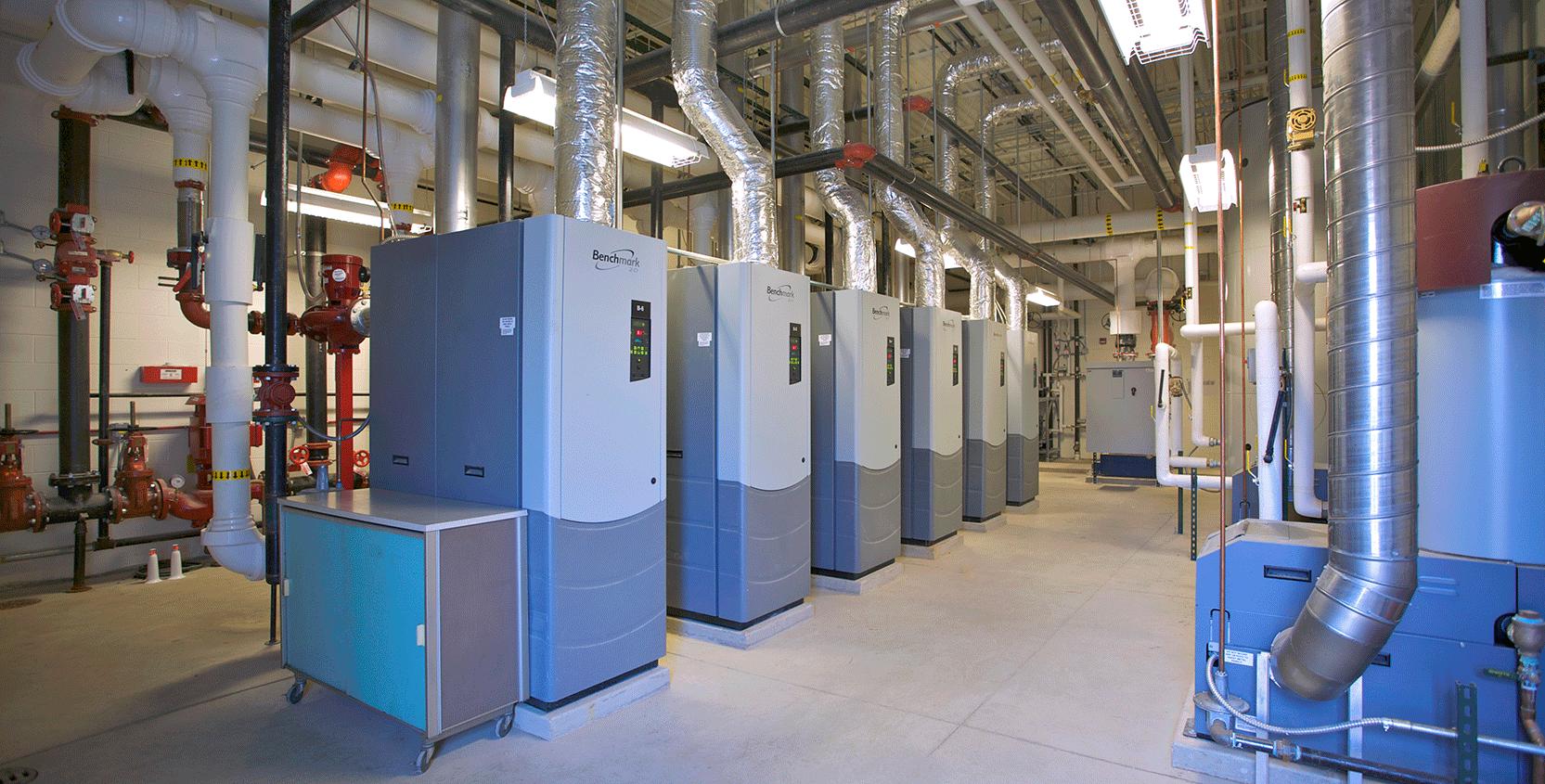 Portage Central HS Mechanical Equipment 3-1665x845