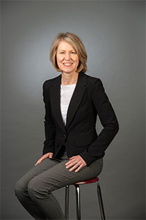 Michelle Van Auker