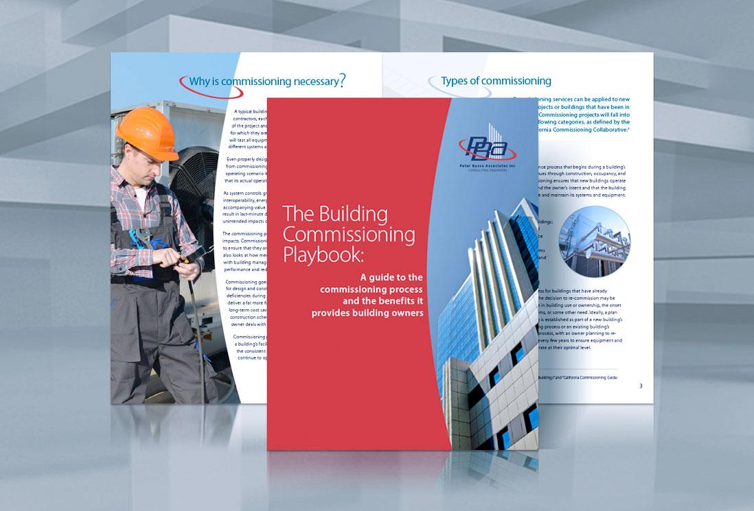 PBA Pillar MEP Common Service