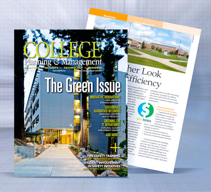 Take Another Look at Energy Efficiency