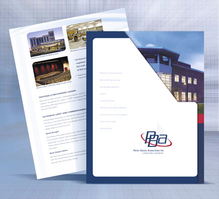 PBA Company Brochure
