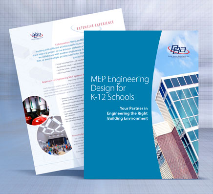 PBA MEP Engineering Design for K-12 Schools