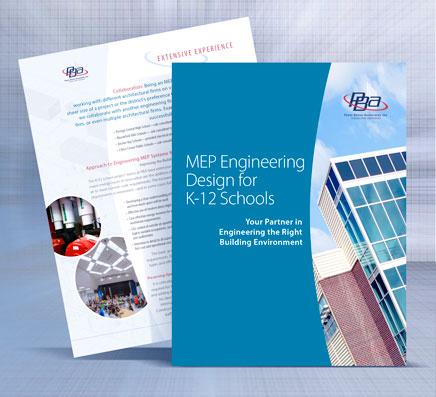 PBA MEP Engineering Design for K-12 Schools