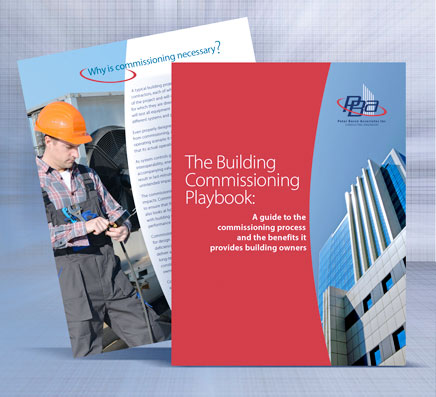 The Building Commissioning Playbook